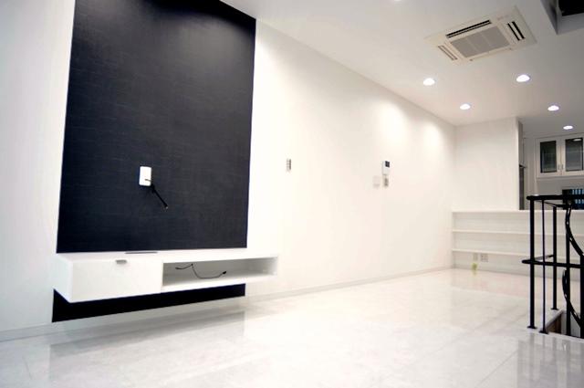 注文住宅 京都 東山区 螺旋階段 狭小住宅24.JPG