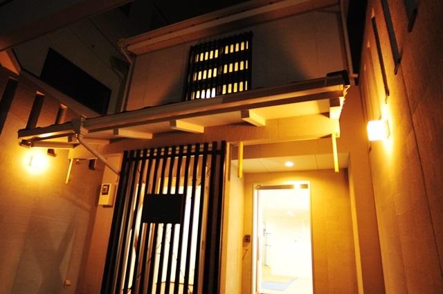 注文住宅 京都市上京区智恵光院 和風モダン101.JPG