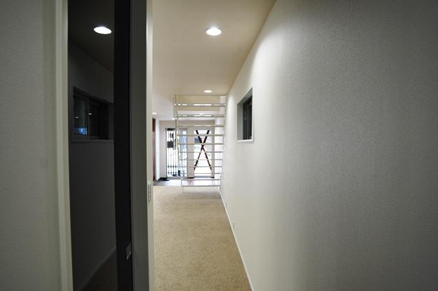 注文住宅 京都市上京区智恵光院 和風モダン15.JPG