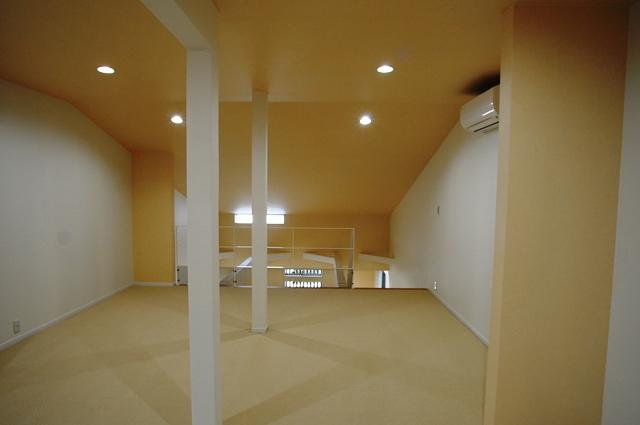 注文住宅 京都市上京区智恵光院 和風モダン35.JPG