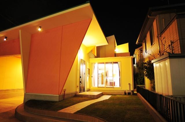 注文住宅 埼玉 さいたま市 ガレージハウス デザイン 1.JPG