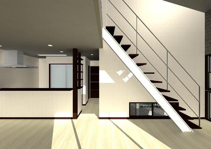 京都府京田辺市に茶室のある和モダン注文住宅プラン!デザインファーストのご提案!