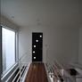 京都市左京区一乗寺の狭小住宅