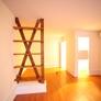 京都市北区・狭小地に木造3階建て・デザインファーストの注文住宅
