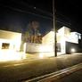 滋賀県大津市のリゾートモダン・ガレージハウス