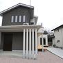 京都市山科区の全室南向きのフルオーダー和モダン注文住宅!