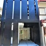 狭小住宅で完全二世帯住宅|京都市右京区西京極の注文住宅